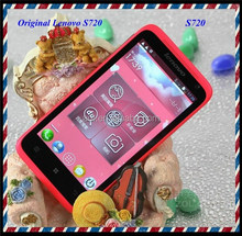 4.5 inch Original LENOVO S720 android mobile phone