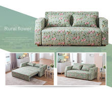 Gorl easy to storage pull out sofa cum bed,sofa come bed design GL225
