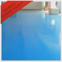 Caboli Cheap Price Epoxy Paint for Floor