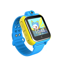 Boby Anti Lost Activity Tracker Kid Smart 3G GPS Tracher Watch