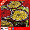 hi-ana fabric2 Hot products custom design Fancy wholesale african wax print fabric