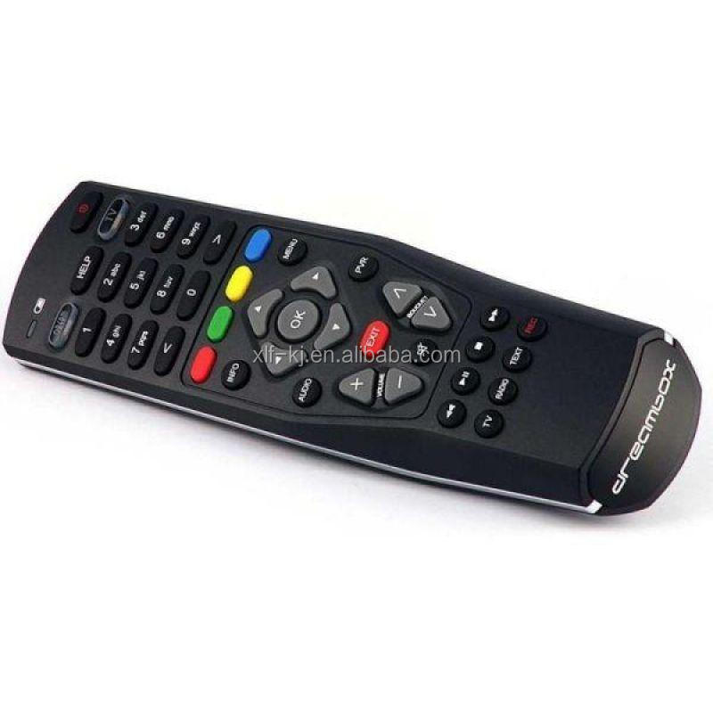 Excellent quality dm800se v2 remotes control for sunray&dm 800 hd se wifi