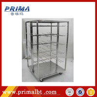 Prima Stainless Steel 316 Metal Sheet Fabrication with 16 Year Experience and a Strong Assembly Ability