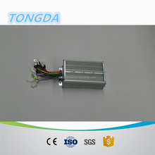 18T 1000w electric vehicle brushless motor controller