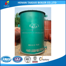 YGL Wood or Coal fired Thermal Oil Boiler