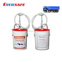 Flat Free Eversafe Tire Sealant Anti Puncture Tire Sealant Motorcycle Latex Tire Sealant for emergency use