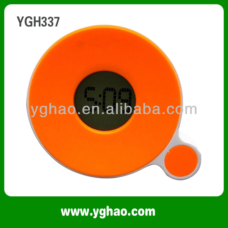 YGH337A Date Inquire Day Date Time Clock