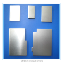 OEM/DOM multi-fuctional metal shields, decorative metal shields, electric shock shield
