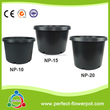 Plastic Nursery Pots Great for transplanting
