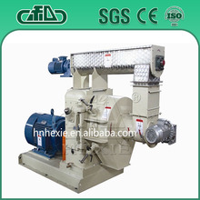 High efficiency machine to make wood pellets home used wood pellet machines