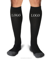17Year FDA Certified Hosiery Graduated Compression Socks for Men or Women Best for Running