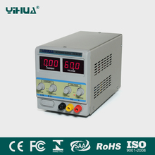 YIHUA 603D variable 110v voltage ac dc adjustable power supply