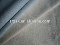 2014 warp knitting burn out 100% polyester fabric for sofa/short plush fabric/micro velboa fabric