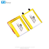 20C lipo battery 803048 rechargeable li-polymer rc helicopter, Tablet PC li-ion battery 3.7v 1000mah