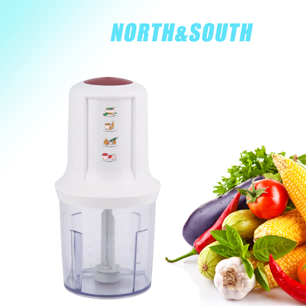 Appliance B7026 super meat mincer mini electric blender chopper