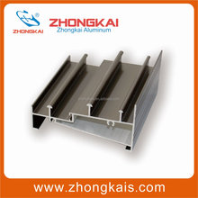 Aluminum Alloy Profile Telescopic Sliding Window and Door System