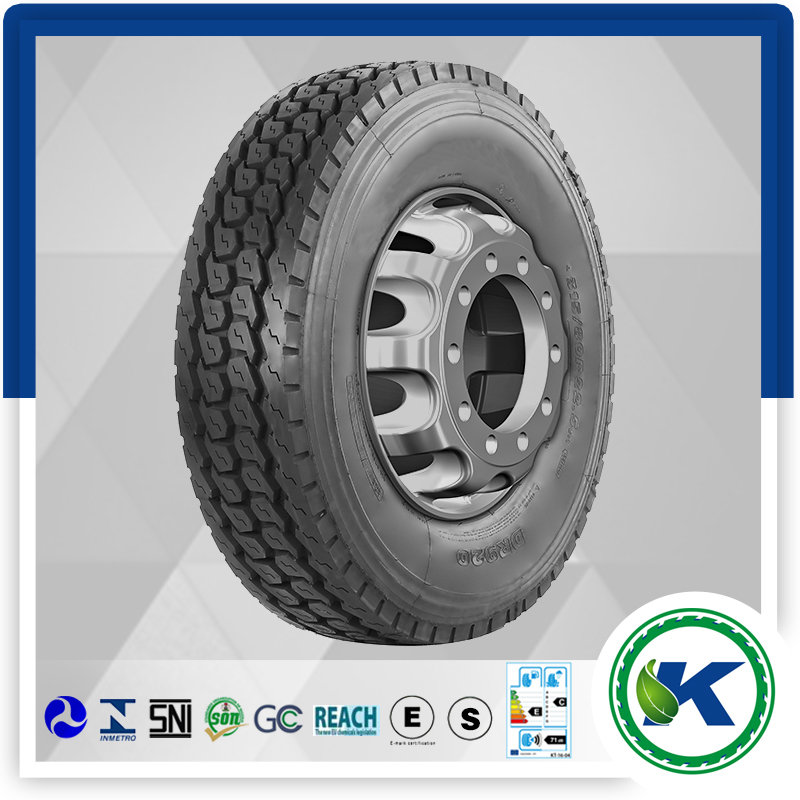 import trucks and trailers bar tread tyre 750R20