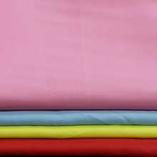High quality polyester bag lining 210T taffeta fabric