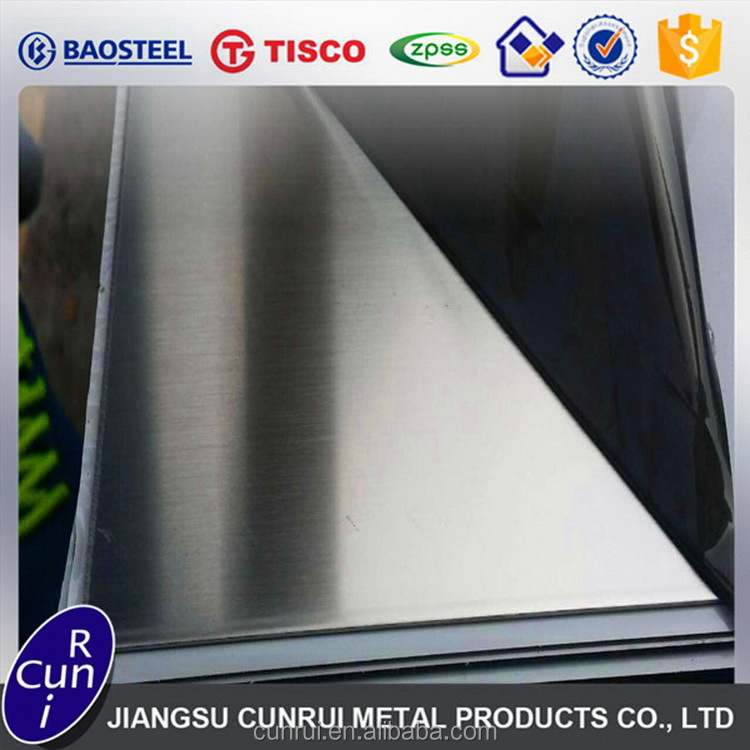 SS AISI ASTM SUS 2205 2205N 2507 duplex stainless steel sheet plate