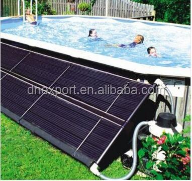 Epdm zwembad plastic zonneboiler zonnecollectoren product for Zwembad plastic