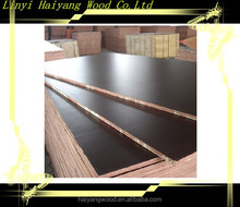 High Quality 15mm film faced plywood , Formwork plywood , Combi core
