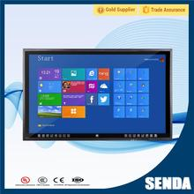 Brand New 12Inch Cheap Small Usb Powered Touch Screen Monitor with High Quality