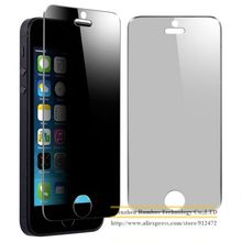 Transparent Clear Steel Toughened Glassed Protective Film Screen Protector for iPhone 5 5S