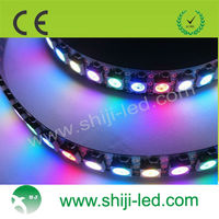 DC5V WS2812B 144 LEDs ws2811 led digital strip