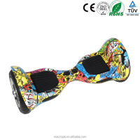 Hot selling motion board scooter Smart balancing wheel Drifting portable electric scooter