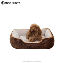 Pet Luxury Products Good Quality Washable Snuggle Beds For Dogs Can Be Customised
