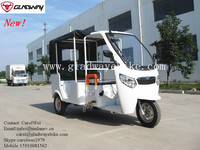 STRONG ELECTRIC TRICYCLE,ELECTRIC RICKSHAW,TUKTUK 1100W MOTOR FOR TAXI