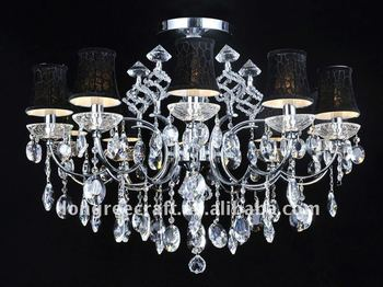 Christmas Top Chandelier Crystal Chandelier