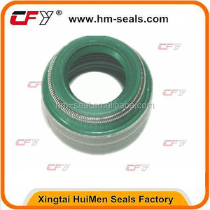 Motorcycle Valve Oil Seal 225PC Assorted Motorcycle Valve Oil Seal