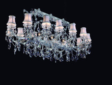 2016 Crystal Chandelier light ML-0044