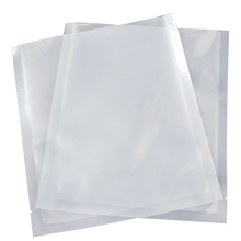 pa/pe reusable food packing snack sealer lamination plastic nylon transparent vacuum bag