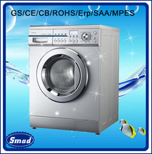 Stainless steel washer dryer all in one