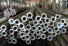 KS D3752 SWRCH 22K hot rolled carbon&alloy steel seamless steel pipe for Tube for machining