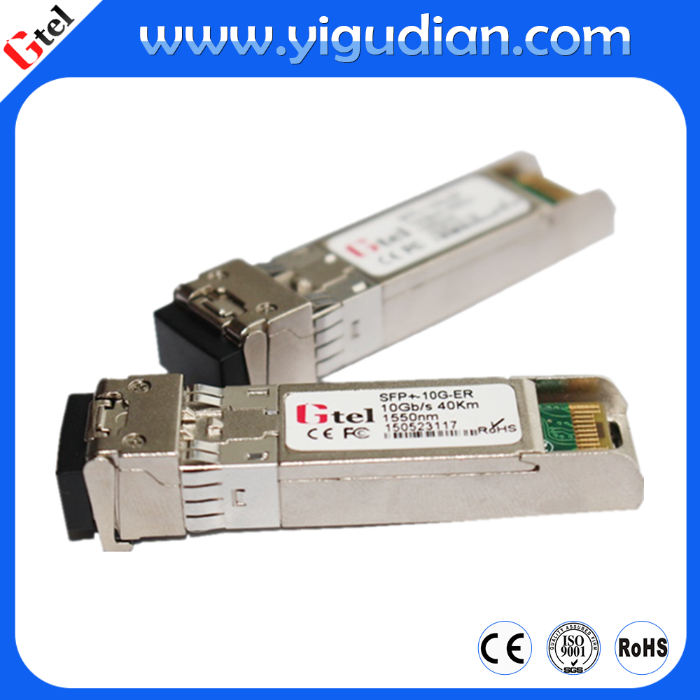 Promotion!2015 Wholesale SFP+ Optical Transceiver Manufacturer In China