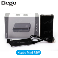100% Original Smok Xcube Mini Mod with 75W Temperature Control Box Wholesale