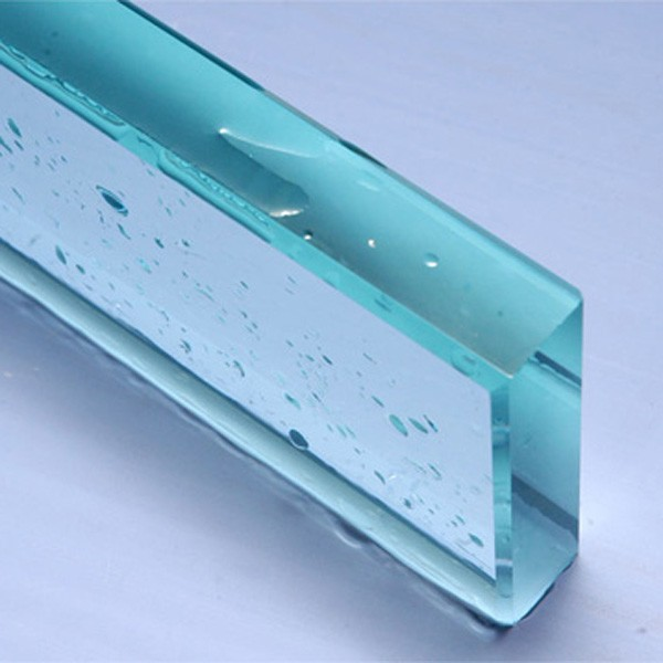 2mm - 19mm Tempered Quality Clear Float Glass