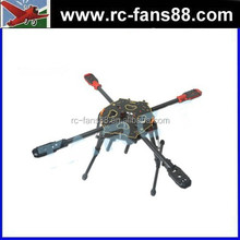 TL65S01 Tarot 650 Sport Quadcopter w/ Electronic Folding Landing Gear for FPV