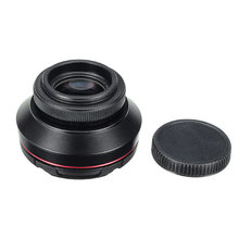 External Camera Lens For Mobile Phone Top Grade Hd Clip-On Phone HD Zoom Lens