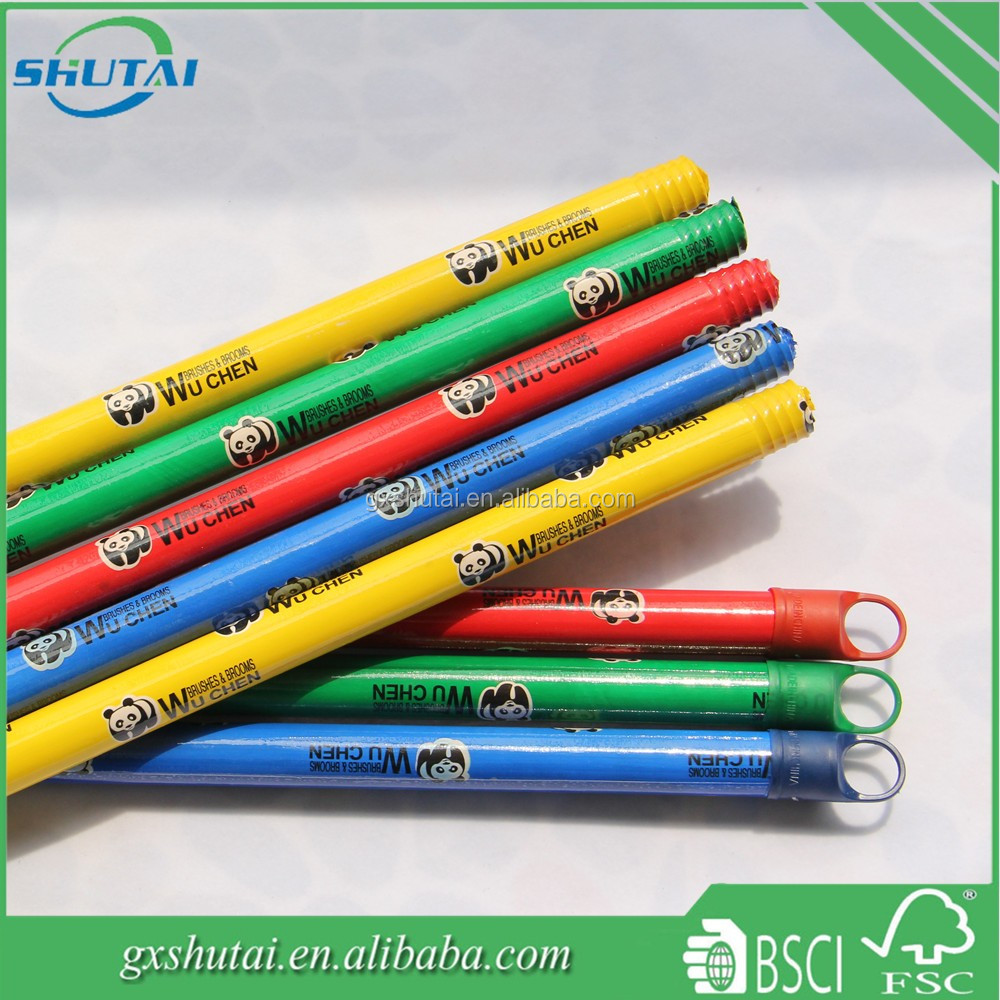 hot sale mop poles pine wood log prices with cheap price