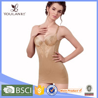 High Quality new design lingerie cup medical corset for women