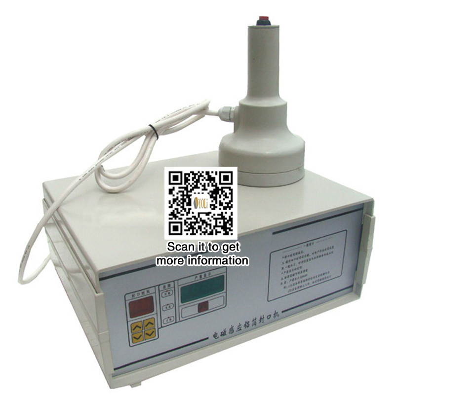 20mm-100mm Portable Magnetic Induction Bottle Sealer,sealing machine