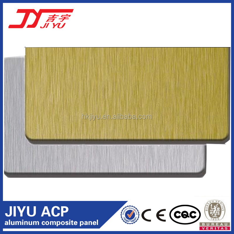 JIYU Brand high quality Promotion Best Core Thermal Insulation Lightweight Decorative Fireproof Building Material on sale