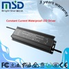 shenzhen 1500ma 50w waterproof led power supply 50w cc led driver