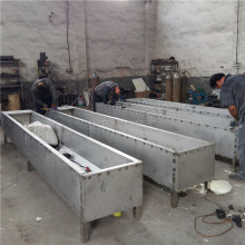 Auto Metal Water Trough with Float Valve