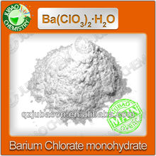 98% Barium Chlorate Firework Raw Material for sale