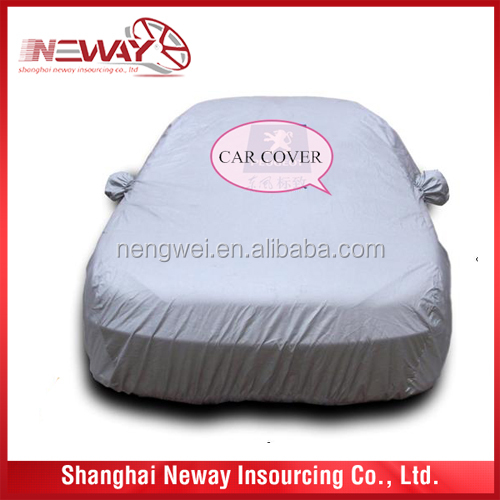 Good Price Car Cover / Anti- heated Car Cover